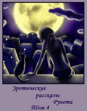 - Эротические рассказы Рунета - Том 4