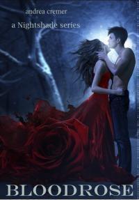Кровая Роза