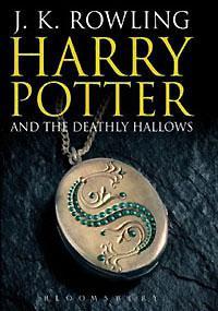 Гарри Поттер и Реликвии Смерти(перевод ученики Хогвартс Сириуса)
