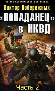 «Попаданец» в НКВД. Горячий июнь 1941-го (часть 2) [СИ]