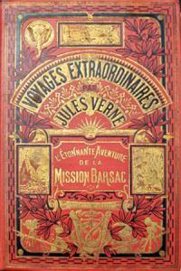 Необыкновенные приключения экспедиции Барсака