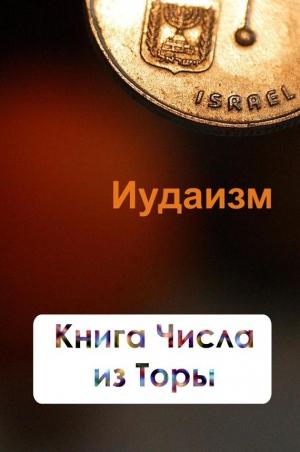 Мельников Илья - Книга Числа из Торы