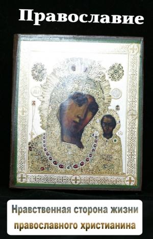 Мельников Илья - Нравственная сторона жизни православного христианина