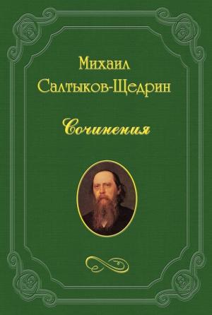 Салтыков-Щедрин Михаил - Сельская учительница