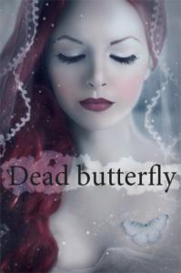 Мёртвая бабочка