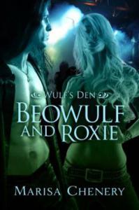 Беовульф и Рокси