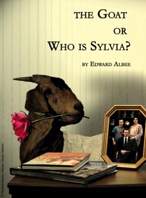 Олби Эдвард - Коза или кто такая Сильвия?