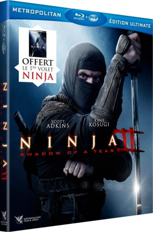 Nishiyama Hidetaka - Shadow Warriors