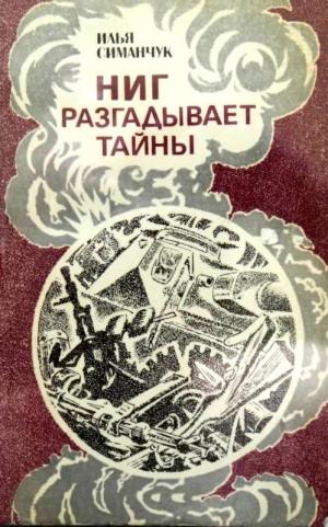 Симанчук Илья - НИГ разгадывает тайны. Хроника ежедневного риска