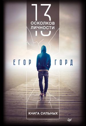 Горд Егор - 13 осколков личности. Книга сильных