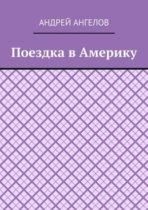 Ангелов Андрей - Поездка в Америку