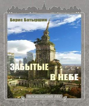 Батыршин Борис - Забытые в небе